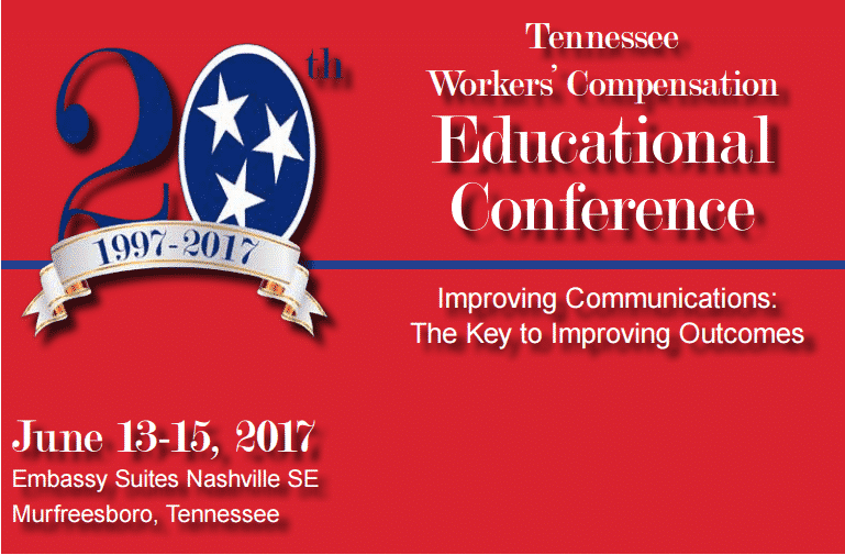 TN Workers' Compensation Conference